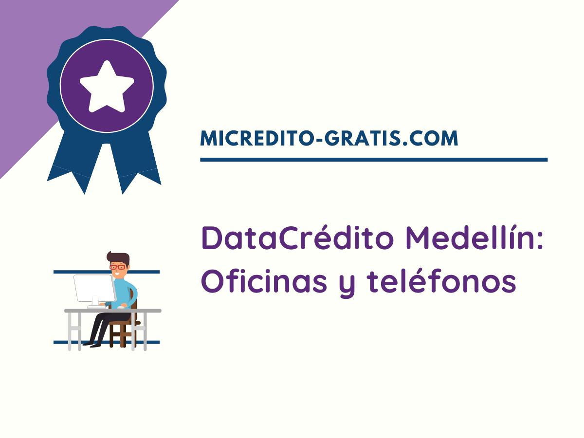 Datacrédito medellin