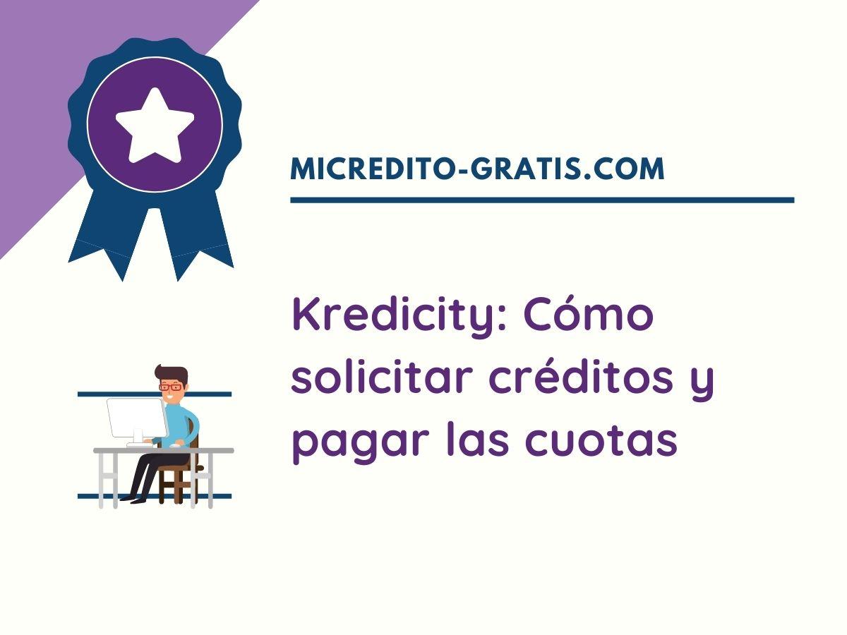 kredicity